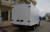 IVECO DAILY 35 C13