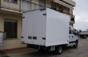 IVECO DAILY 35 C13D