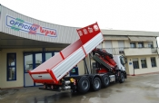 IVECO STRALIS 260 S48 Y-PS + FASSI F365RA.2.25